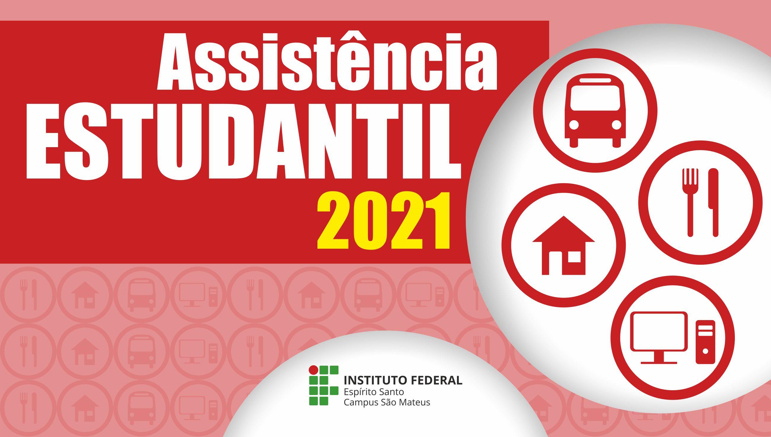 Resultado parcial Edital Assistência Estudantil 2021