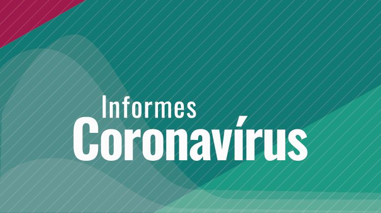 Informe Coronavírus